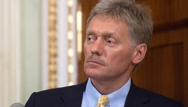 Песков прокомментировал дело Мисюриной: рассуждения чиновников здесь вряд ли уместны