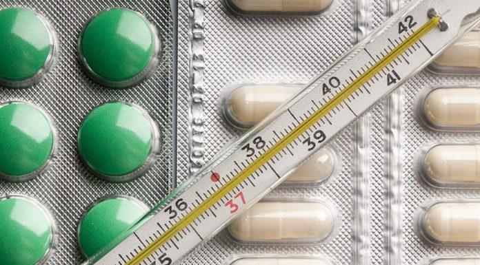 В России доля отечественных жизненно важных лекарств возросла до 84%
