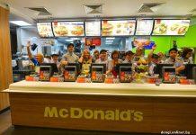 """Российские медики получают зарплату меньше сотрудников """"Макдональдс"""""""