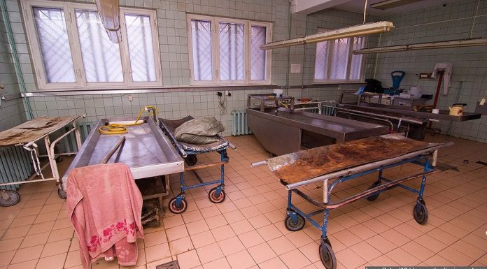 Минздрав Свердловской области проверит «морг самообслуживания» в Каменске-Уральском