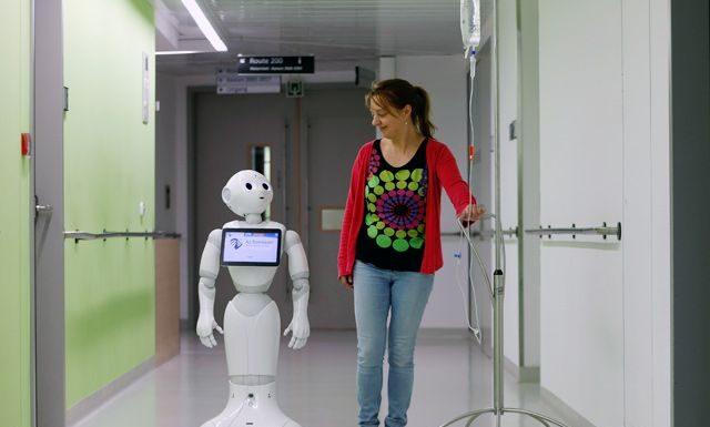 Какие нововведения планируются в медицине в ближайшие годы