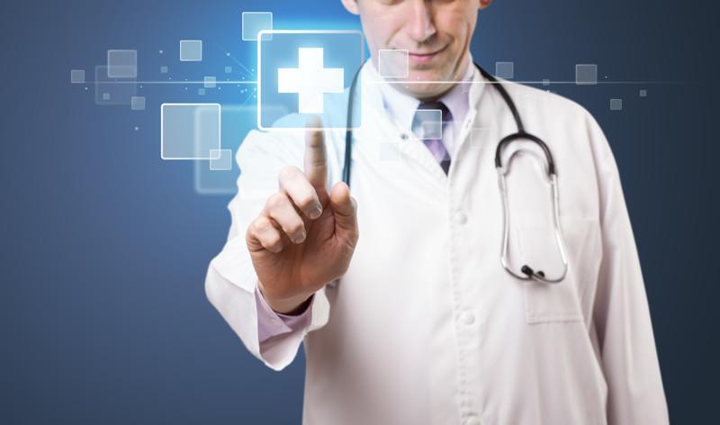 В Минздраве заявили о переходе медицины на принцип четырёх «П»