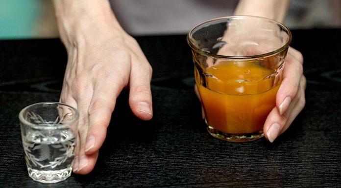 Глава Минздрава РФ: В России потребление алкоголя снизилось на 80%