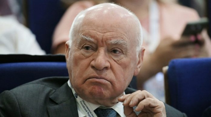 Главный кардиохирург РФ – о том, почему решил стать доверенным лицом Путина