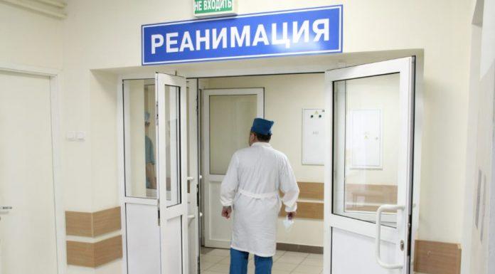 В Госдуме предложили разрешить родственникам навещать пациентов в реанимации
