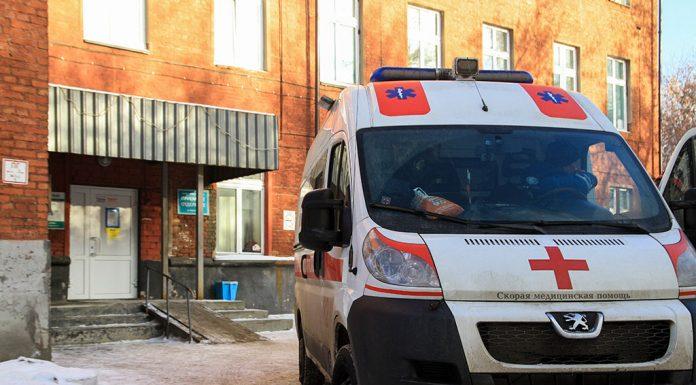 Медиков Елецкой горбольницы избили пациенты
