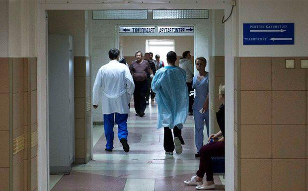 Почему суровые приговоры докторам убивают российскую медицину