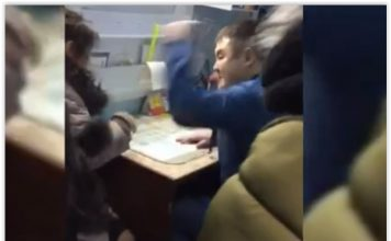 Защиту коллеги якутским врачом выставили как агрессивное нападение
