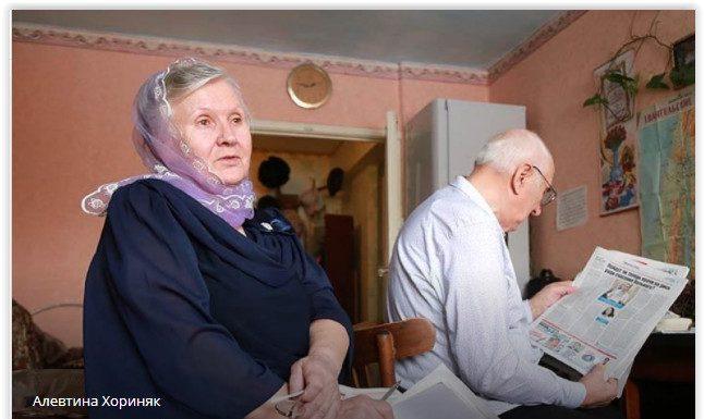 """Алевтина Хориняк о деле Мисюриной: """"Врачи будут меньше рисковать собой ради пациента"""""""