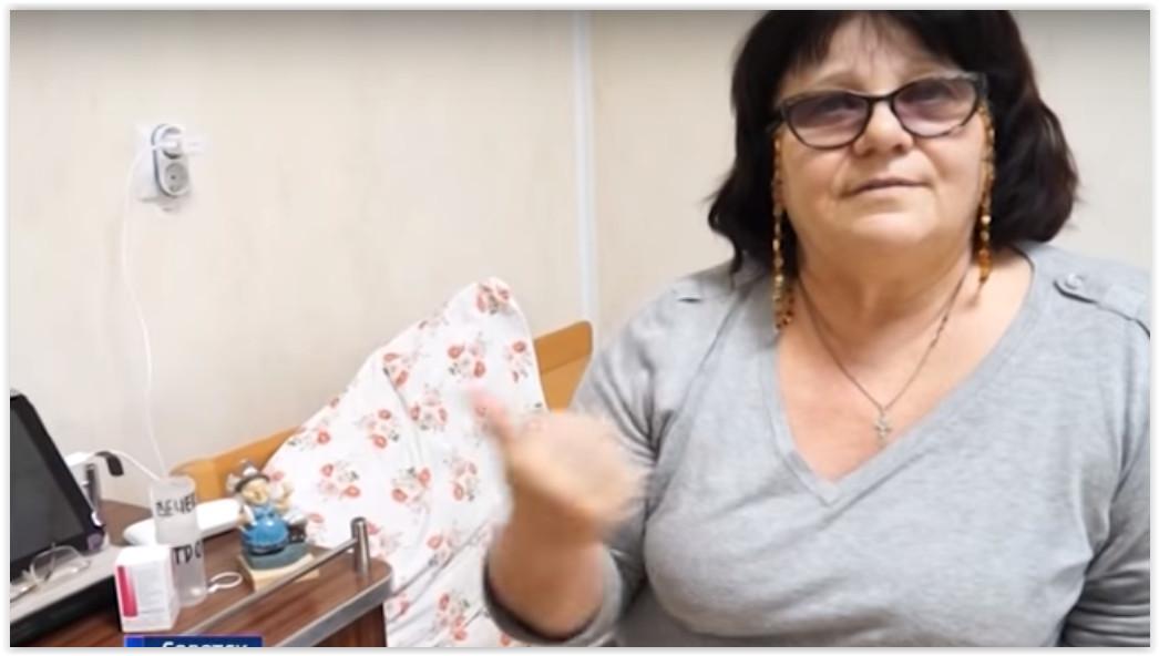 В Советске на врача скорой напал вооружённый пистолетом отец ребёнка