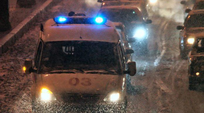 В ДТП в Тольятти пострадали фельдшер и врач скорой