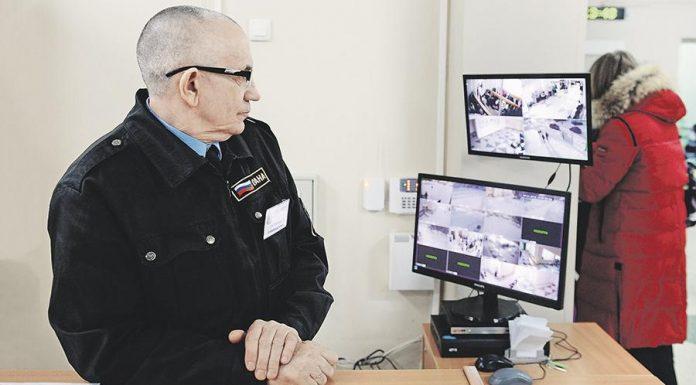 Для российских охранников медучреждений разработали новый профстандарт