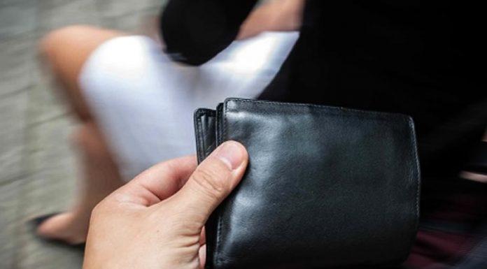 В Зауралье депутат украла в больнице кошелёк у пациентки
