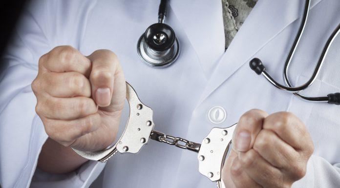 Активист медпрофсоюза об уголовном преследовании врачей: «Запуганный доктор — плохой доктор»
