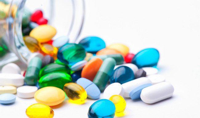 В России запустили производство отечественных антибиотиков полного цикла