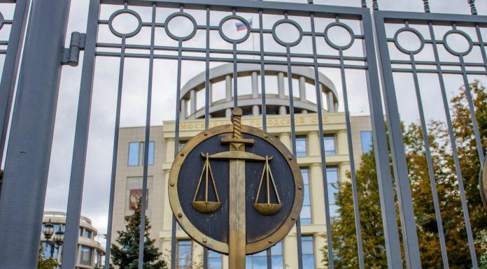 Мосгорсуд рассмотрит жалобу на приговор врачу Мисюриной 5 февраля
