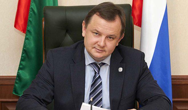 Экс-министр здравоохранения Татарстана назначен советником ректора КФУ