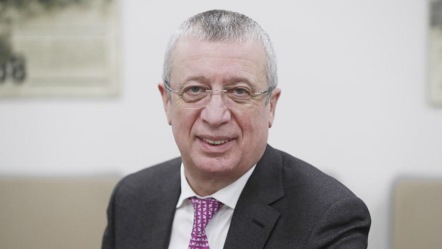 Вадим Клювгант, вице-президент Адвокатской палаты Москвы, партнер КА Pen & Paper