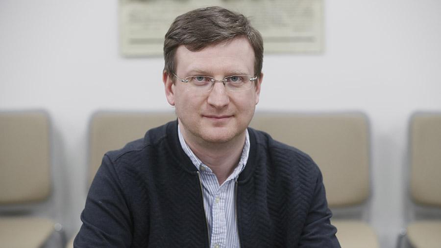 Даниил Строяковский, заведующий отделением химиотерапии Московской городской онкологической больницы № 62, гематолог