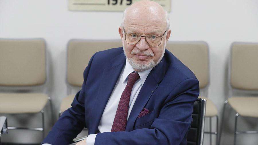 Михаил Федотов, глава СПЧ