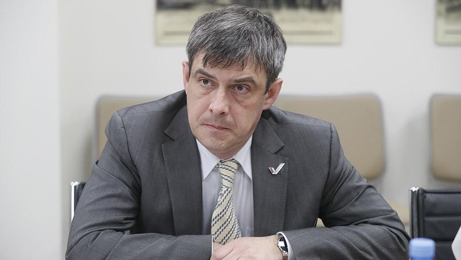 Николай Дронов, член Общественного совета и Совета общественных организаций по защите прав пациентов при МЗ РФ