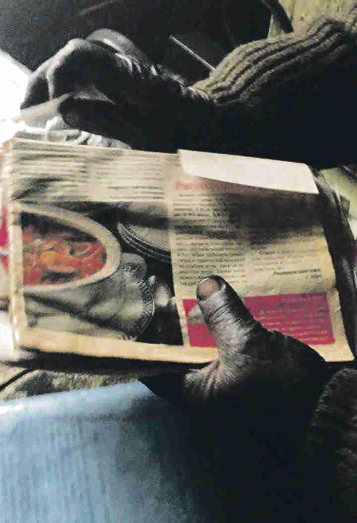 Как врач с 40-летним стажем скатилась в нищету 2