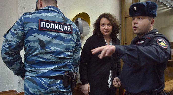 Муж Мисюриной: она планирует заняться реформой тюремной медицины