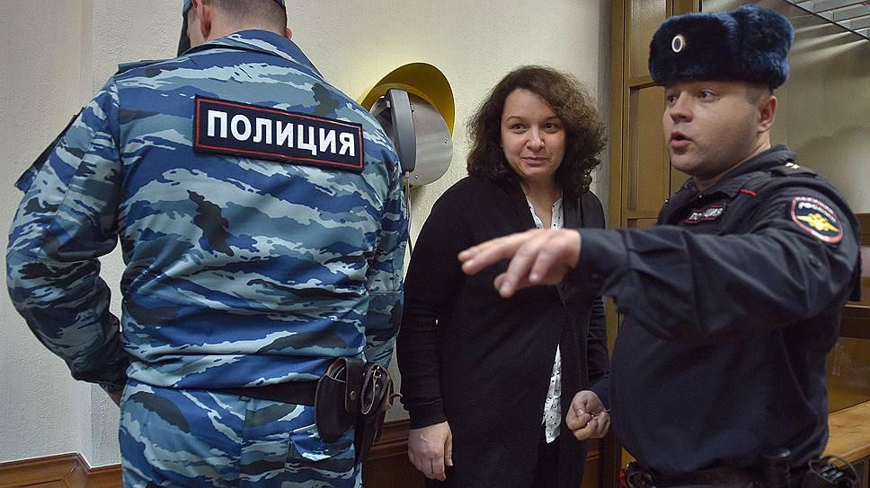 Большое интервью с Еленой Мисюриной: «Извиняться мне не за что»