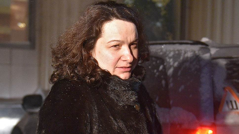 Детали решения суда по делу врача-гематолога Елены Мисюриной