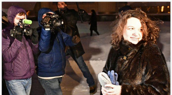 Елена Мисюрина пообещала не засиживаться дома и вскоре выйти на работу