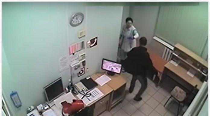 В Липецкой области компания пьяных подростков избила врачей реанимации