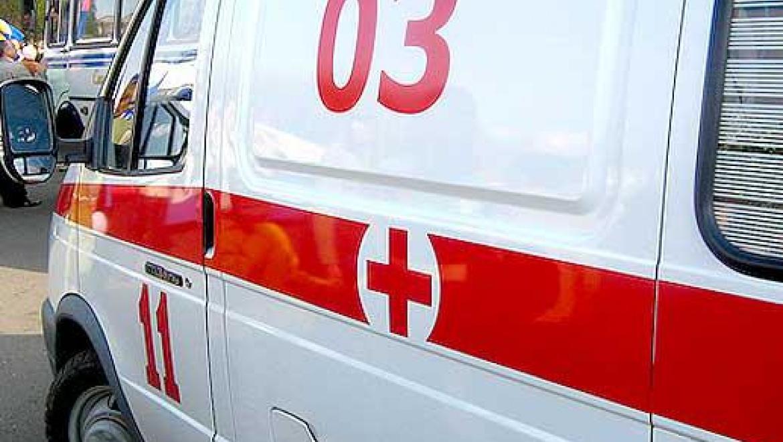 В Екатеринбурге пациент напал на врача скорой помощи