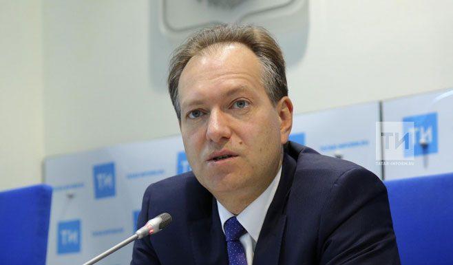 Минздрав Татарстана отстранил главврача офтальмологической больницы, где проходят обыски