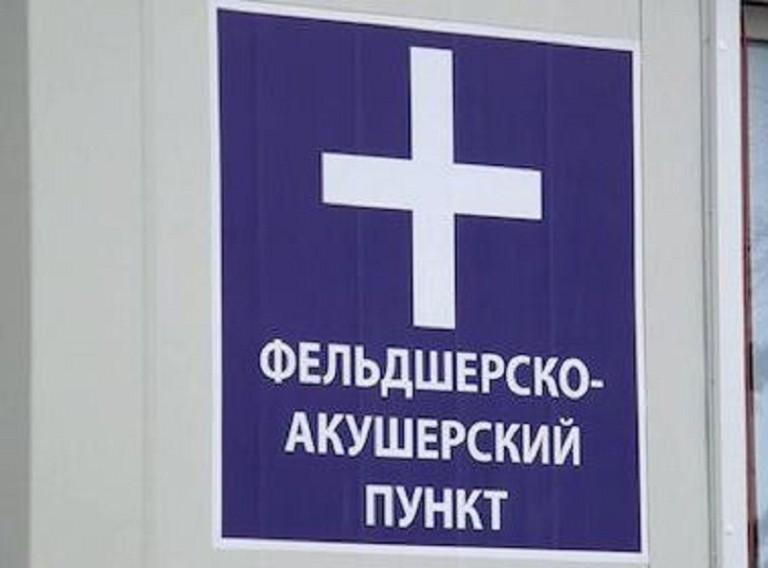 Алтайскому краю выделят более 30 миллионов рублей для строительства ФАПов
