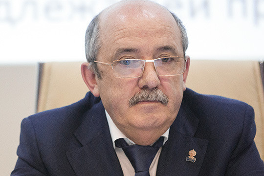 В Татарстане глава Росздравнадзора покинет пост и перейдёт в Минздрав