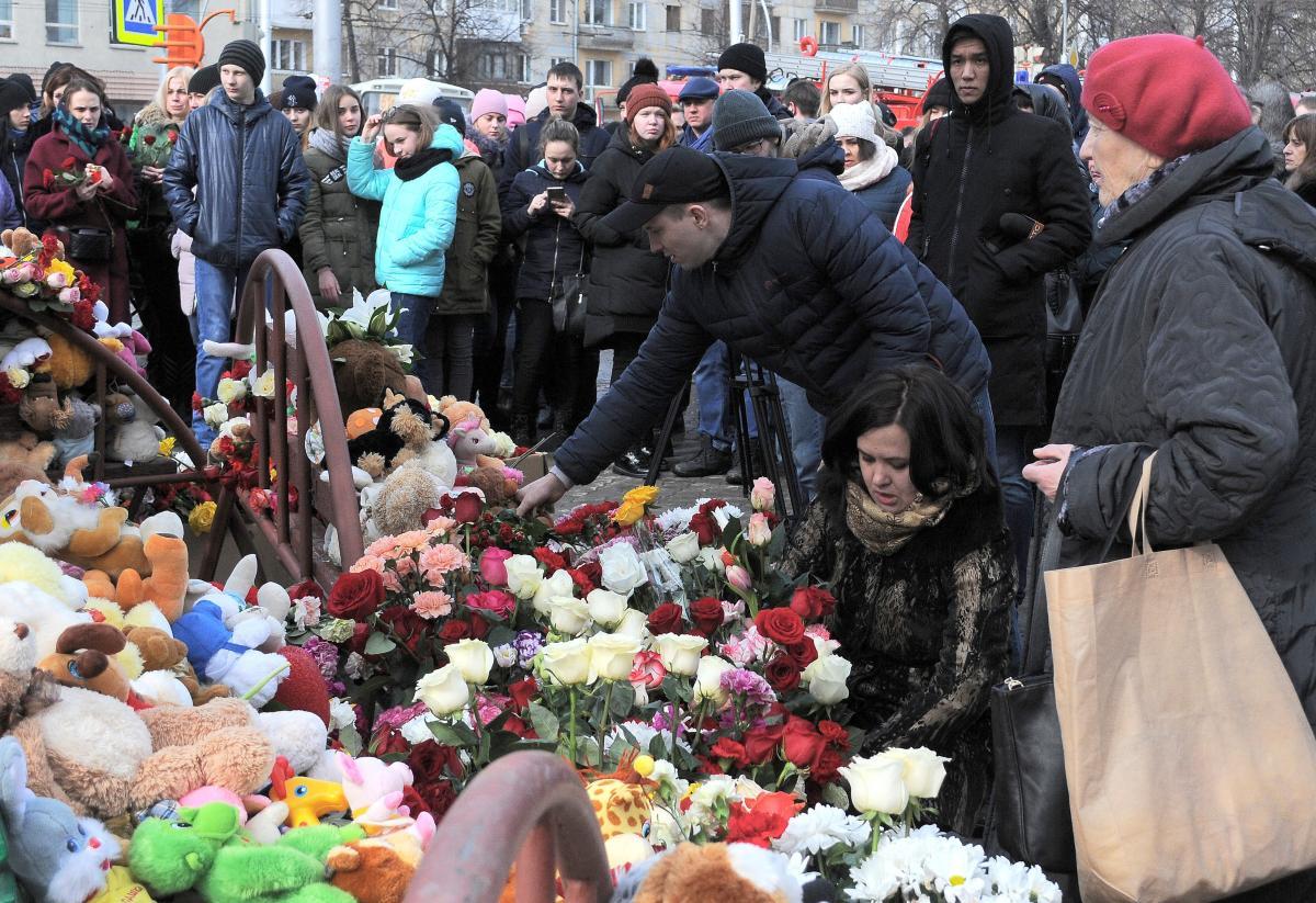 Сотрудники НМИЦ радиологии планируют отдать часть зарплаты в помощь пострадавшим из Кемерово