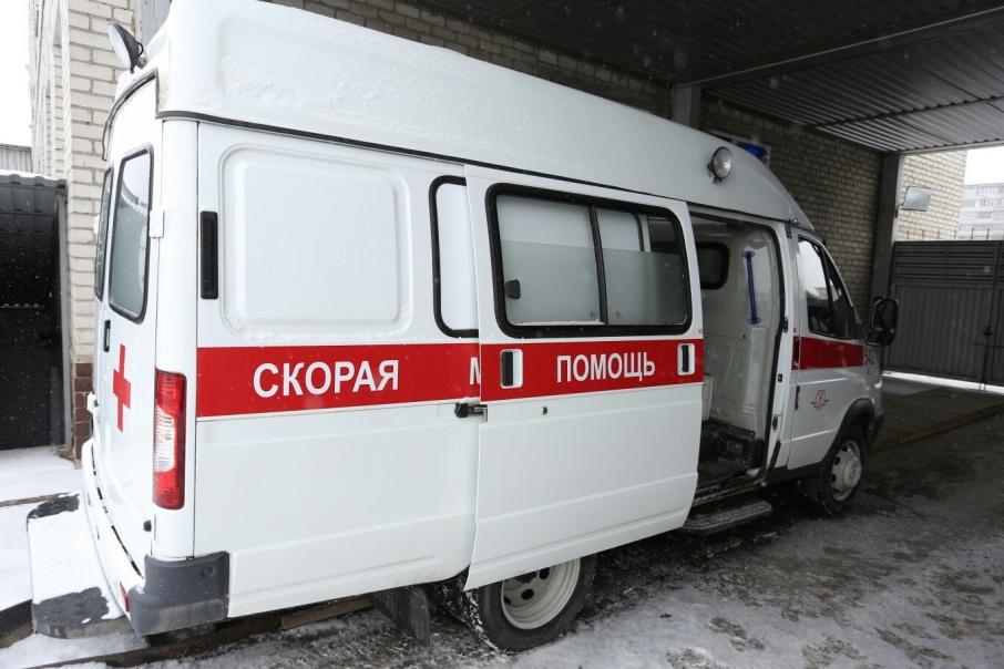 В Челябинске обстрелявший скорую оплатил ремонт машины