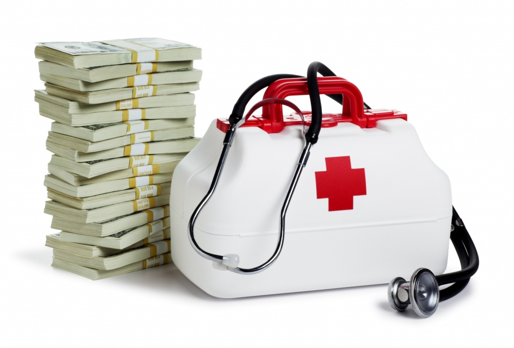 На развитие сельской медицины в 2018 году выделили более трёх миллиардов рублей