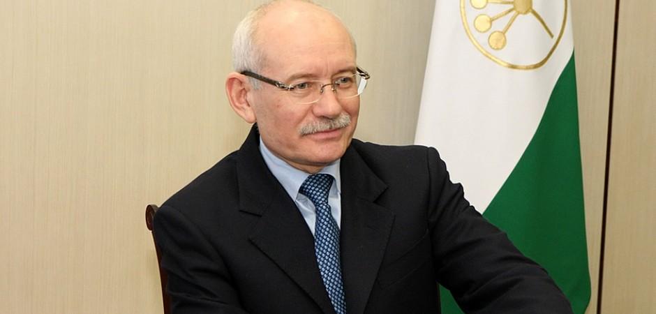 Глава Башкирии сделал крайними в высокой младенческой смертности главных врачей