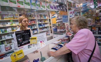 Правительство раскритиковало планы по продаже лекарств в супермаркетах