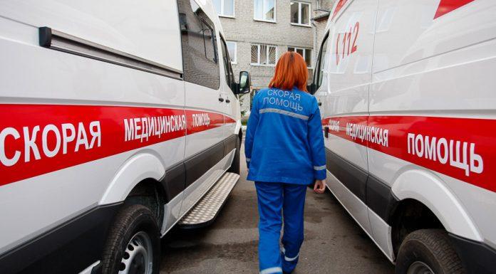 Медиков скорой Самарской области застрахуют от нападений на вызовах