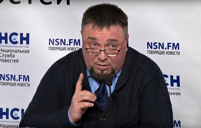 Главврача частной клиники из Брянска задержали после участия в пресс-конференции о проблемах в медицине