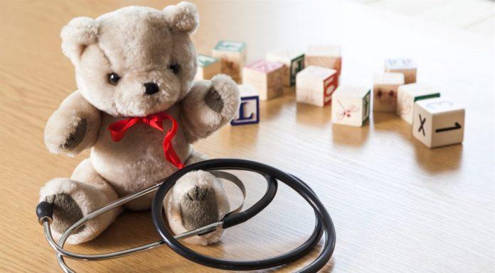 Минздрав РФ начал разработку госпрограммы по детской медицине