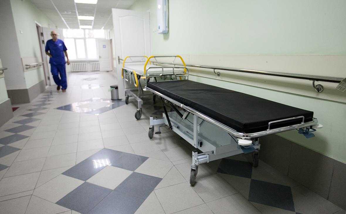 В Подмосковной больнице не хватает лекарств и оборудования для оказания медпомощи пациентам