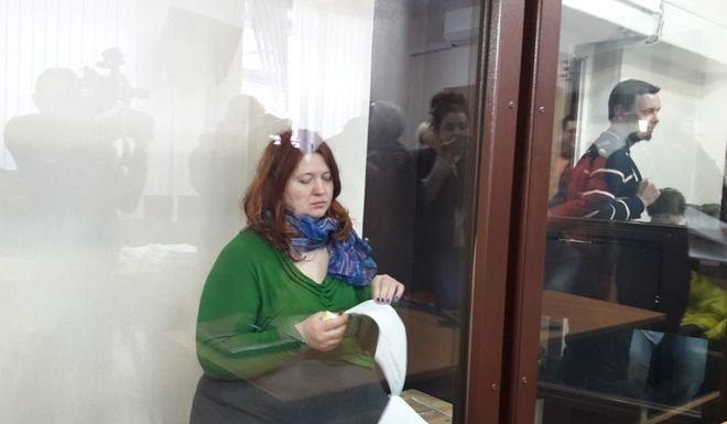 Подозреваемой по делу Минздрава Татарстана продлили домашний арест на два месяца