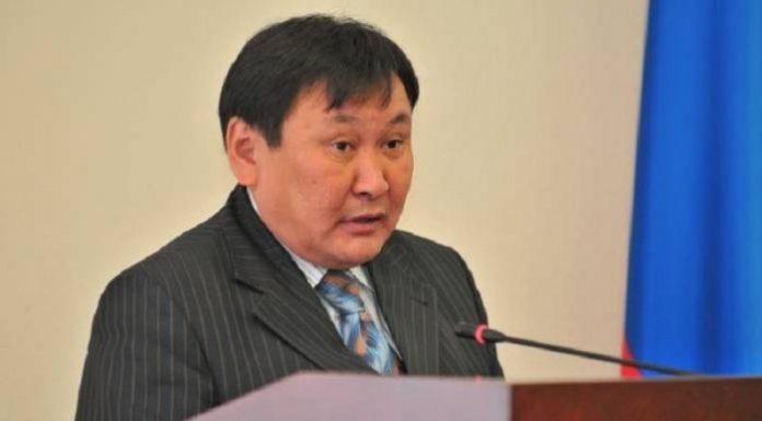 Прокуратура Бурятии внесла представление региональному министру здравоохранения