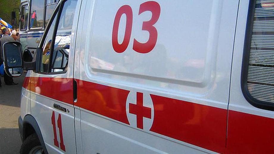 В Подмосковье скорая помощь начала работу в усиленном режиме из-за погоды