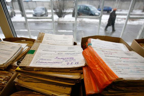 СМИ: Россияне стали чаще умирать от редких болезней