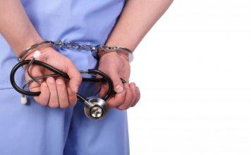 На Урале оправдали осуждённого за смерть ребёнка врача