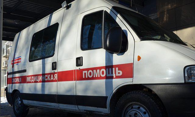 В Москве на вызове пытались изнасиловать врача-нарколога